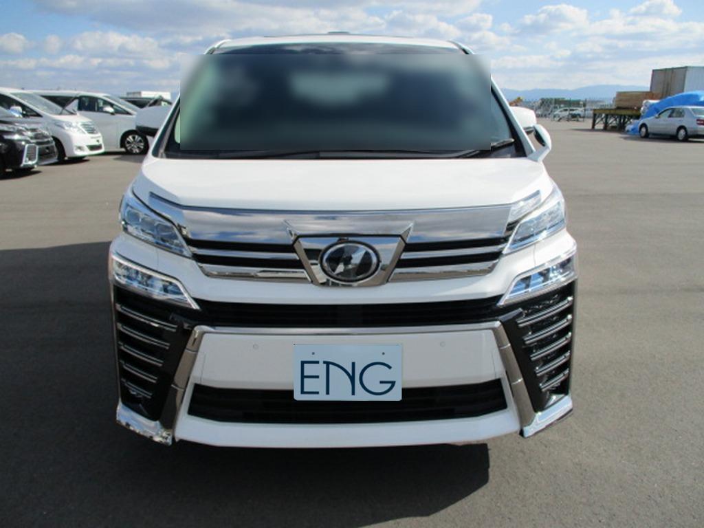 H30 ヴェルファイア 2 5z Gエディション 車買取 査定なら高額買取のeng
