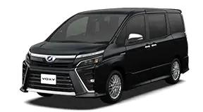 """ヴォクシー ハイブリッド車 ZS""""煌Ⅱ"""""""